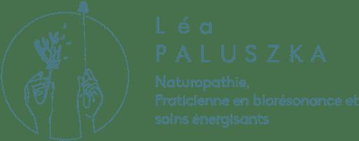Logo de Lea Palszka - Praticienne en naturopathie et biorésonance